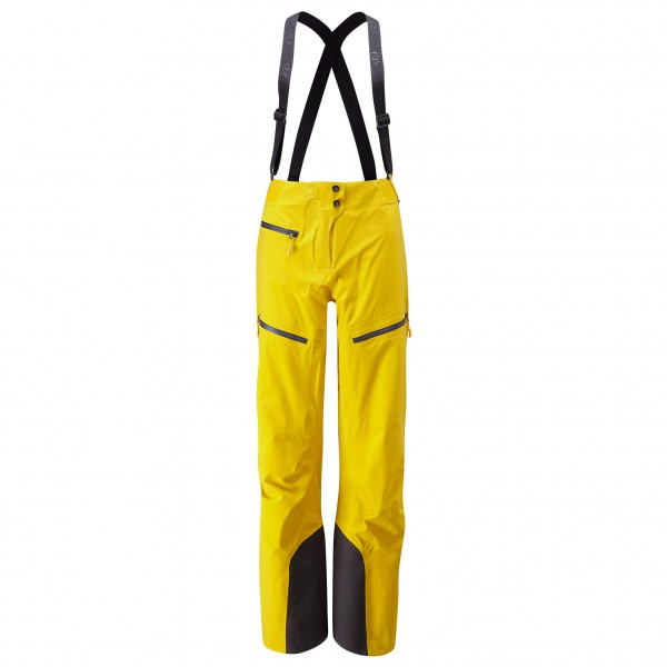 Rab - Women's Sharp Edge Pants - Turbukser