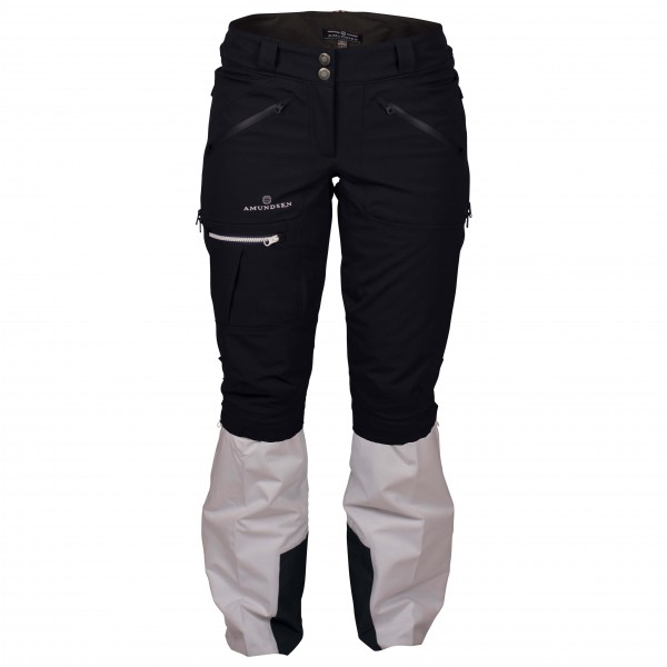 Amundsen Sports - Women's Kleiva Split-Pants - Turbyxa