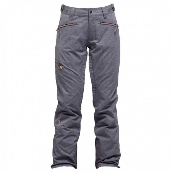 Nikita - Women's White Pine Pant Wax - Ski trousers
