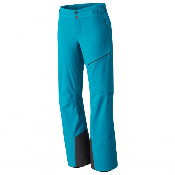 Mountain Hardwear - Women's Boundaryseeker Pant - Skihose