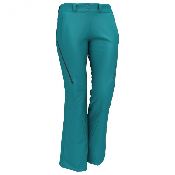Colmar Active - Women's Mech Stretch Ventilation Pant - Hiihto- ja lasketteluhousut