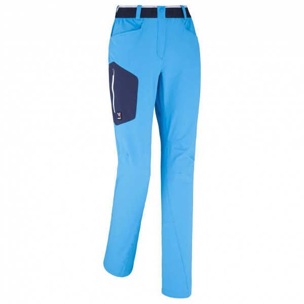 Millet - Women's LD Trilogy Cordura Pant - Mountaineering trousers