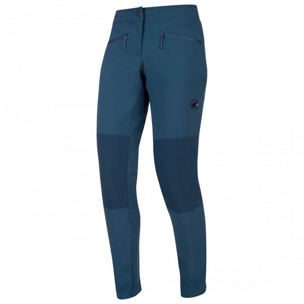 Mammut - Pordoi SO Pants Women - Mountaineering trousers