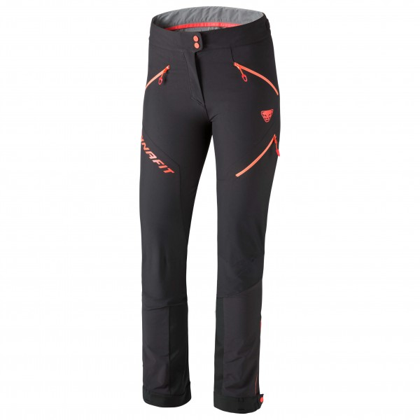 Dynafit - Women's Elevation Dynastretch Pant 2.0 - Mountaineering trousers
