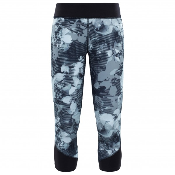 The North Face - Women's Pulse Crop - Träningsbyxor