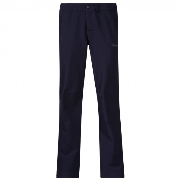 Bergans - Women's Ramberg Softshell Pants - Retkeilyhousut