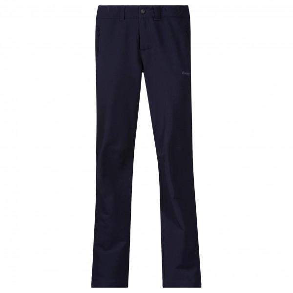 Bergans - Women's Ramberg Softshell Pants - Turbyxa