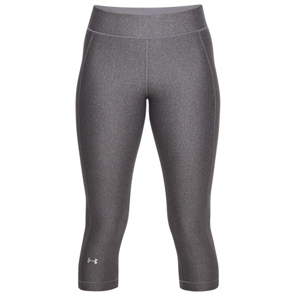 Under Armour - Women's HG Armour Capri - Trainingshose