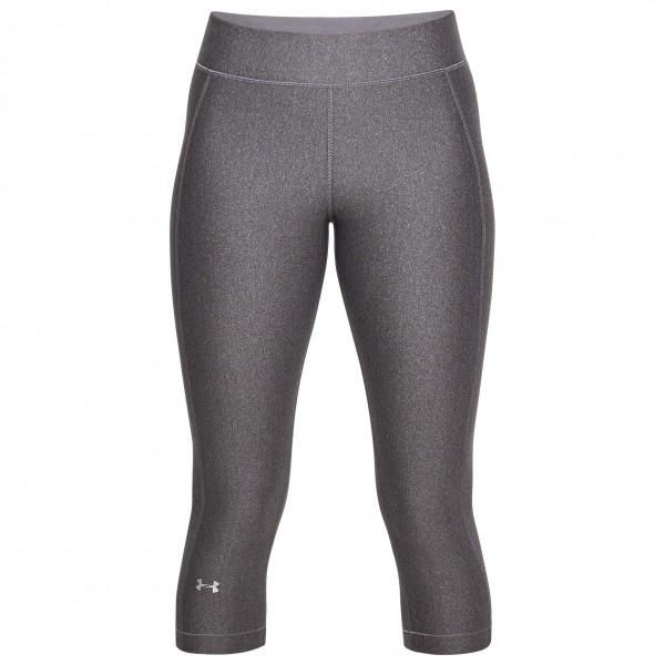 Under Armour - Women's HG Armour Capri - Tracksuit trousers