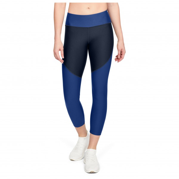 Under Armour - Women's TB Balance Crop - Trainingshose