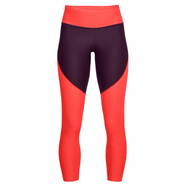 Under Armour - Women's TB Balance Crop - Tracksuit trousers