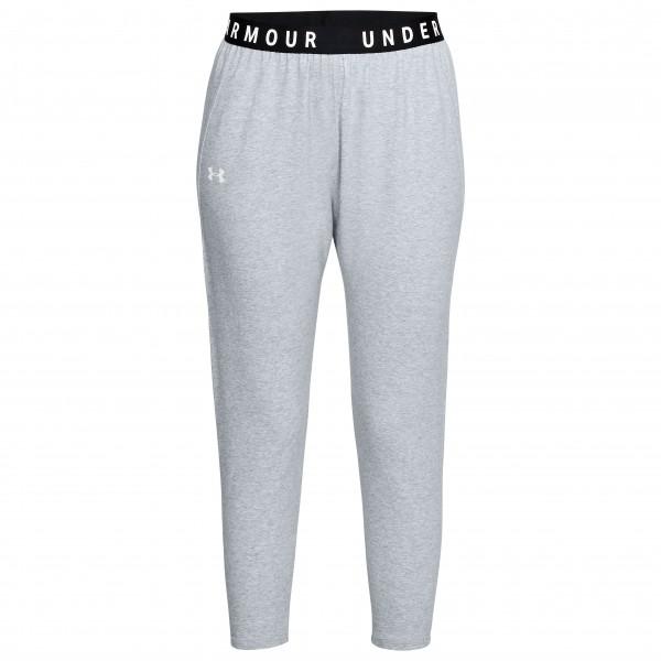 Under Armour - Women's Favorite Tapered Slouch - Pantaloni da allenamento