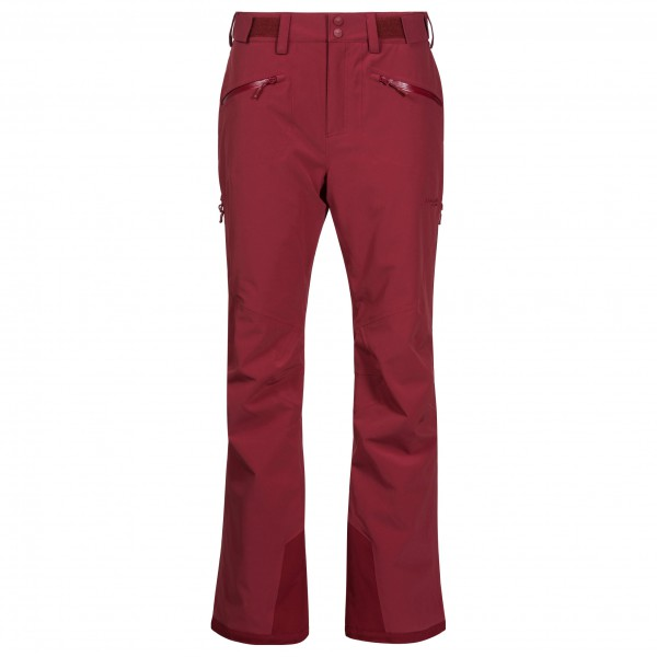 Bergans - Oppdal Insulated Lady Pant - Skibroek