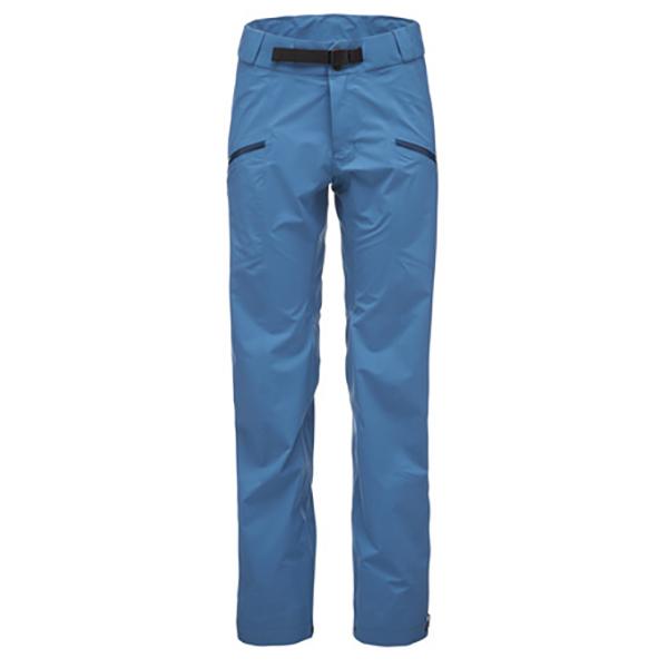 Black Diamond - Women's Helio Gore Active Pants - Pantalones impermeables