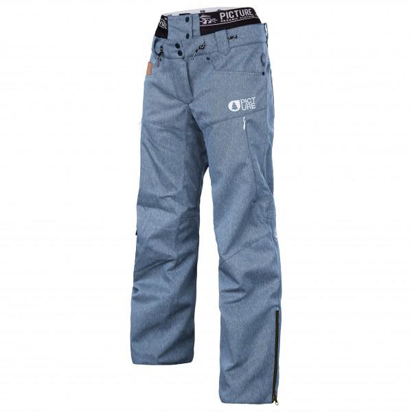 Picture - Women's Slany Pant - Pantalón de esquí