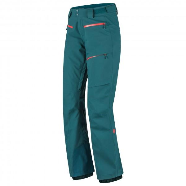 Marmot - Women's Layout Cargo Pant - Skibroeken