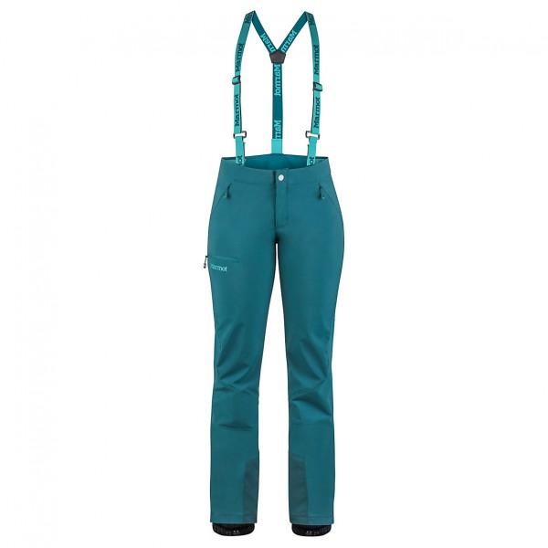 Marmot - Women's Pro Tour Pant - Pantalón de travesía