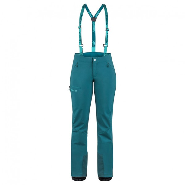 Marmot - Women's Pro Tour Pant - Tourenhose