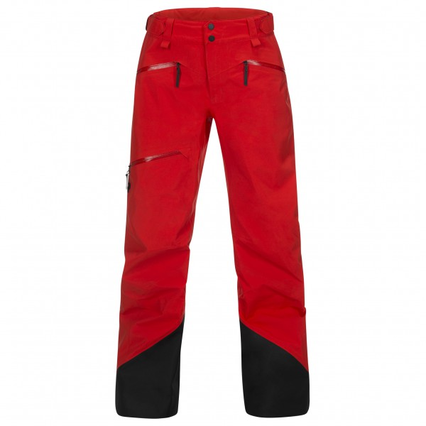 Peak Performance - Women's Teton Pant - Skibukser