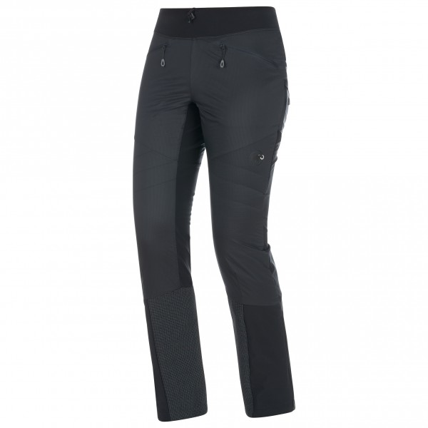 Mammut - Women's Aenergy In Hybrid Pants - Mountaineering trousers