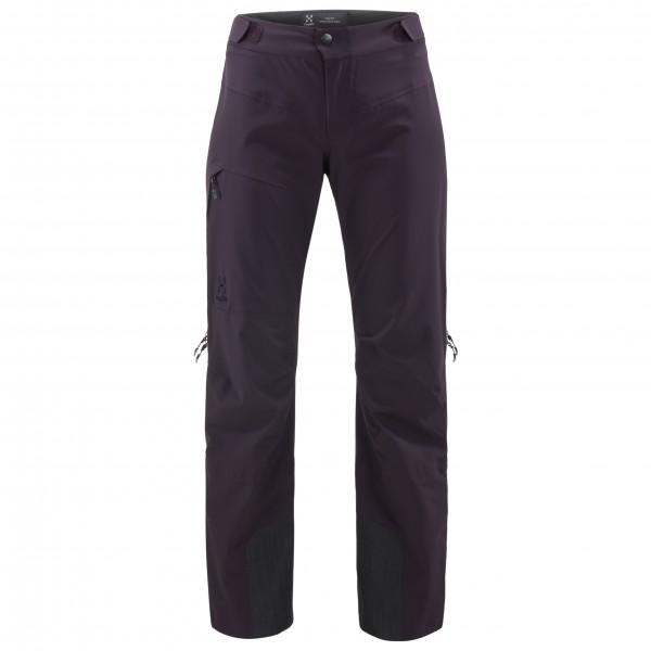 Haglöfs - Women's L.I.M Touring Proof Pant - Pantalones impermeables