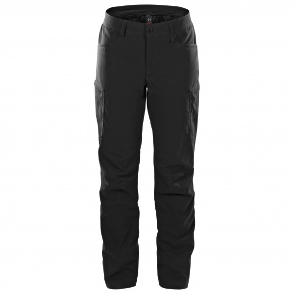 Haglöfs - Women's Mid Fjell Insulated Pant - Vinterbyxor