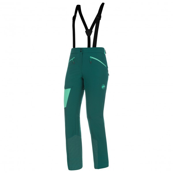 Mammut - Women's Base Jump So Touring Pants - Mountaineering trousers