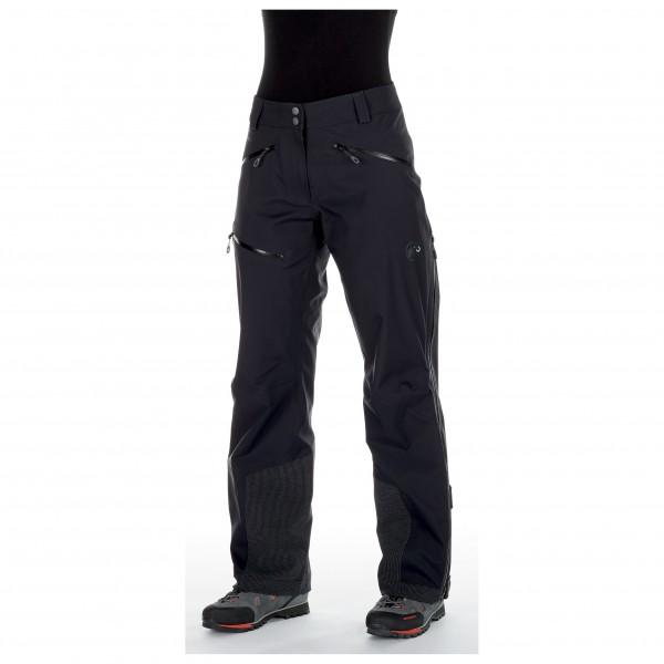 Mammut - Women's Masao HS Pants - Pantalon de randonnée