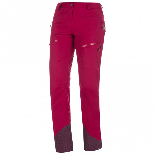 Mammut - Women's Stoney HS Pants - Skihose