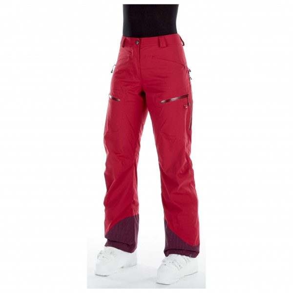 Mammut - Women's Stoney HS Pants - Ski trousers