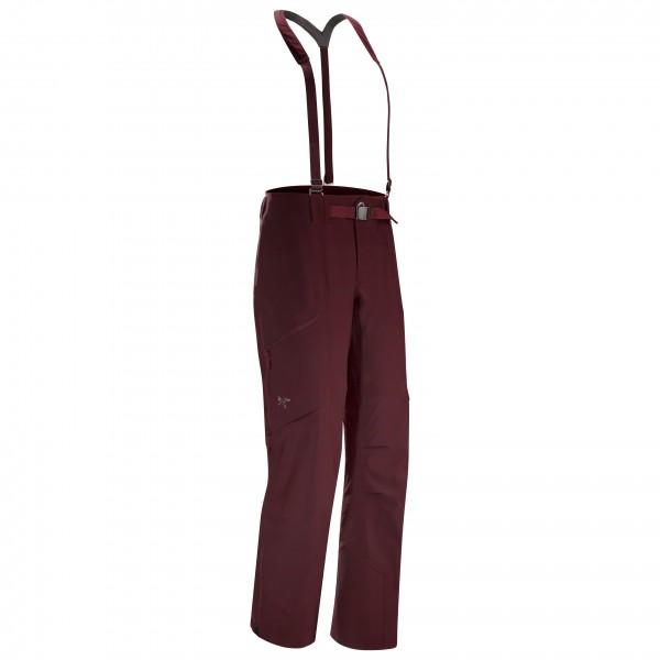 Arc'teryx - Women's Shashka FL Pant - Retkeilyhousut