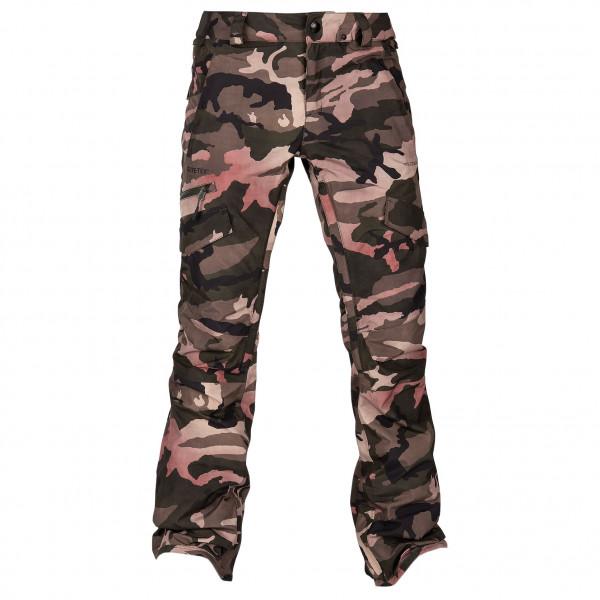 Volcom - Women's Aston Gore-Tex Pant - Hiihto- ja lasketteluhousut