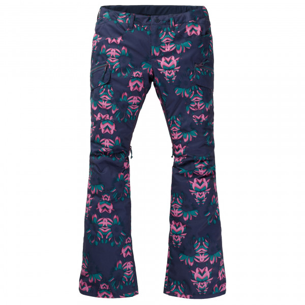 Burton - Women's Gloria Insulated Pant - Skidbyxa