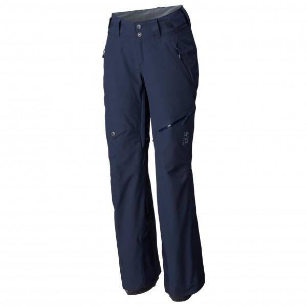 Mountain Hardwear - Women's Chute Insulated Pant - Skihose
