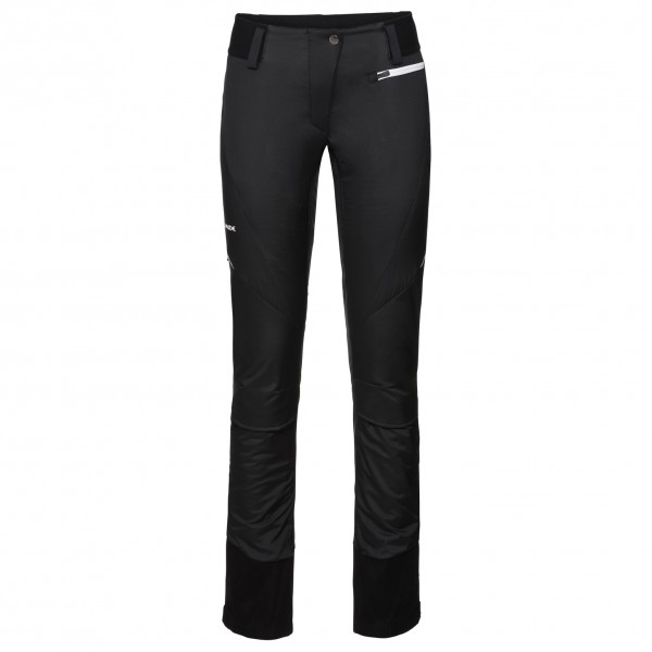 Vaude - Women's Bormio Touring Pants III - Turbyxa