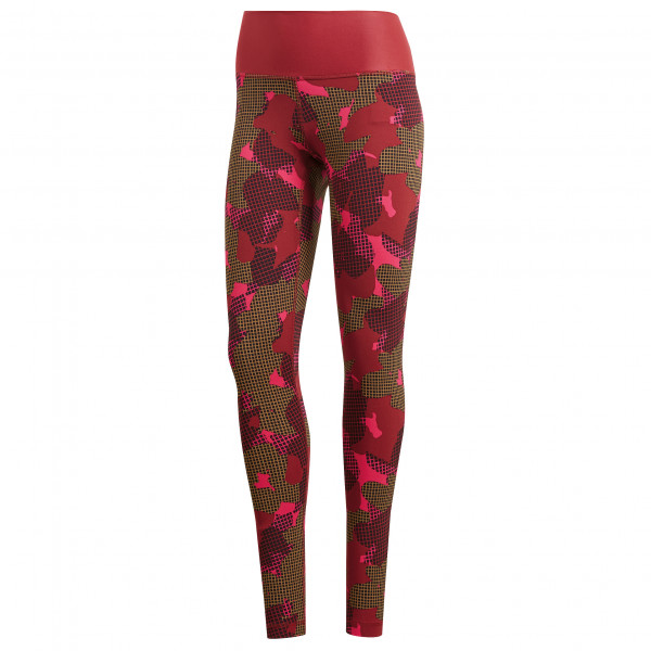 adidas - Women's Believe This Tight High Rise AL - Tracksuit trousers