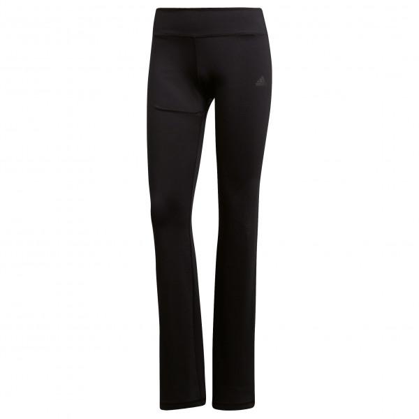 adidas - Women's D2M Brush Pant - Verryttelyhousut