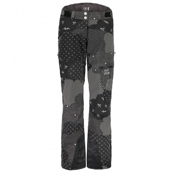 Maloja - Women's CambrenaM. - Ski trousers