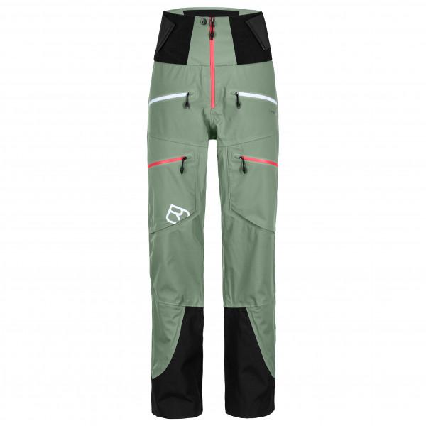 Women's 3L Guardian Shell Pants - Ski trousers