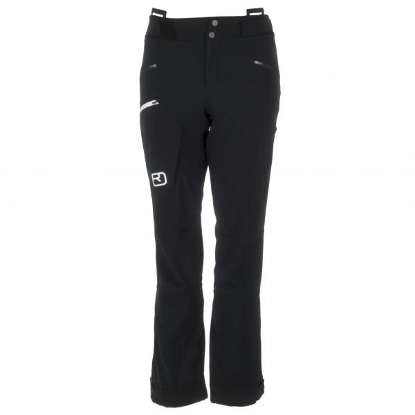 Ortovox - Women's Mèdola Pants Short - Tourenhose