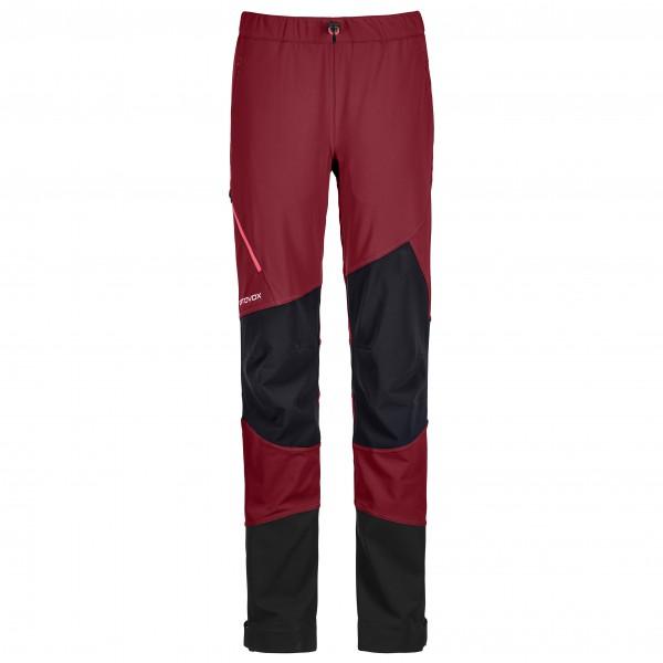 Ortovox - Women's Piz Duleda Pants - Retkeilyhousut