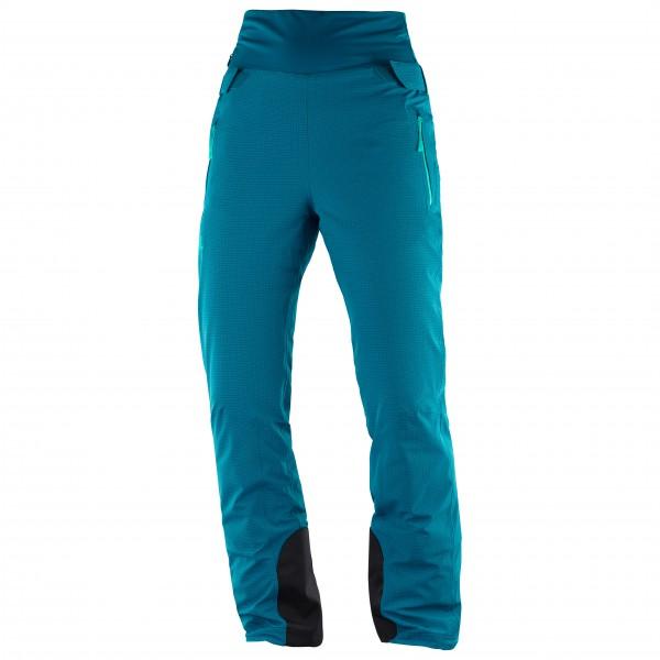 Salomon - Women's Catch Me Pant - Hiihto- ja lasketteluhousut