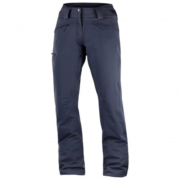 Salomon - Women's QST Snow Pant - Ski trousers