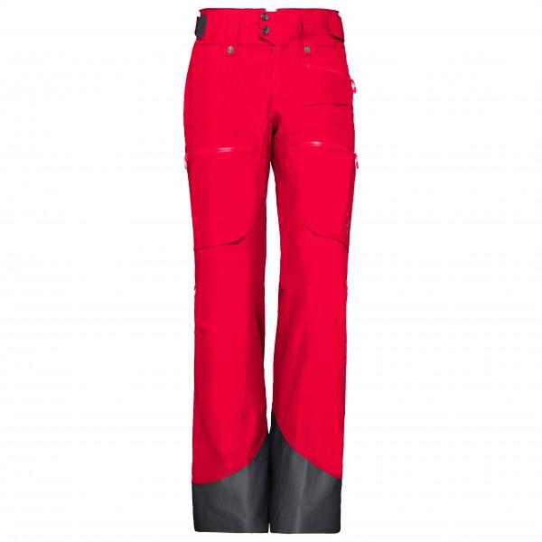 Norrøna - Women's Lofoten Gore-Tex Insulated Pants - Hiihto- ja lasketteluhousut