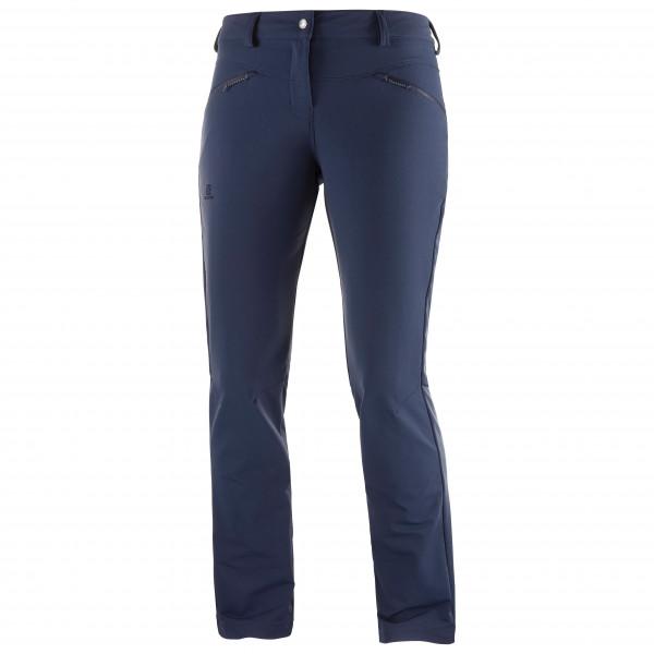 Salomon - Women's Wayfarer Warm Pant - Pantalón de invierno