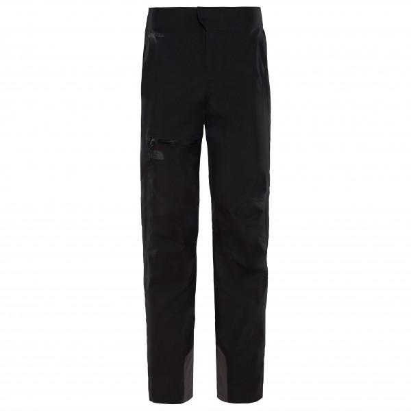 The North Face - Women's Dryzzle Full Zip Pant - Sadehousut