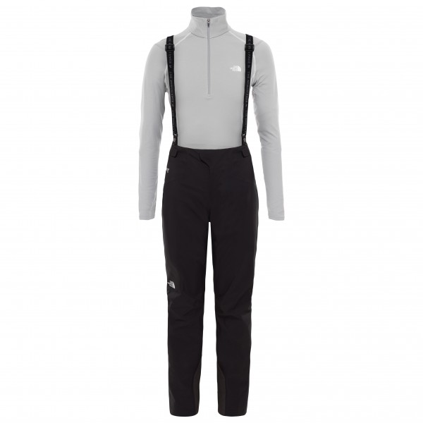 The North Face - Women's Impendor Shell Pant - Regnbyxor