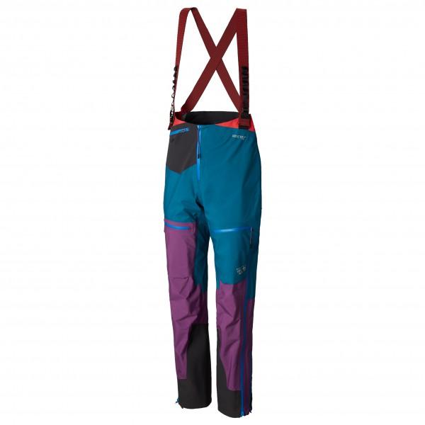 Mountain Hardwear - Women's Exposure/2 Gore-Tex Pro Bib - Regnbyxor
