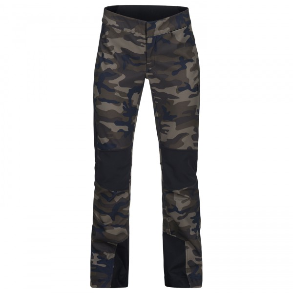 Peak Performance - Women's Silvapana Print Pants - Skibukser