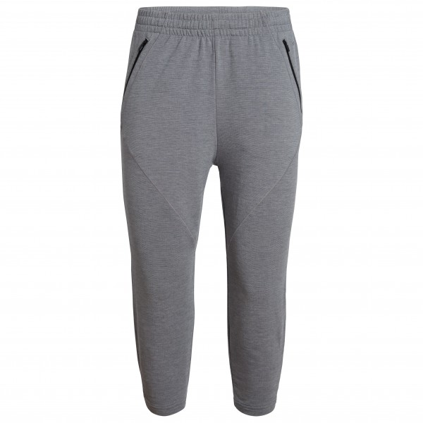 Icebreaker - Women's Momentum 3Q Pants - Trainingshose
